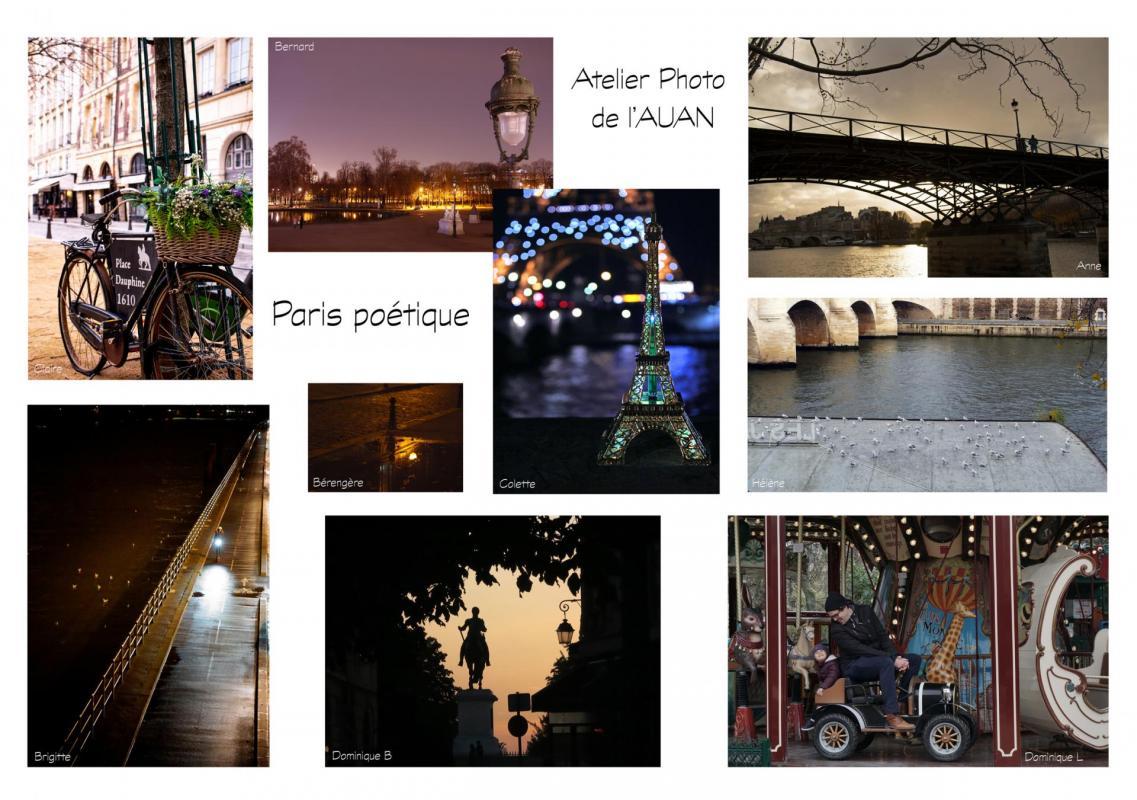 9 atelier photo auan karin lansen paris poe tique