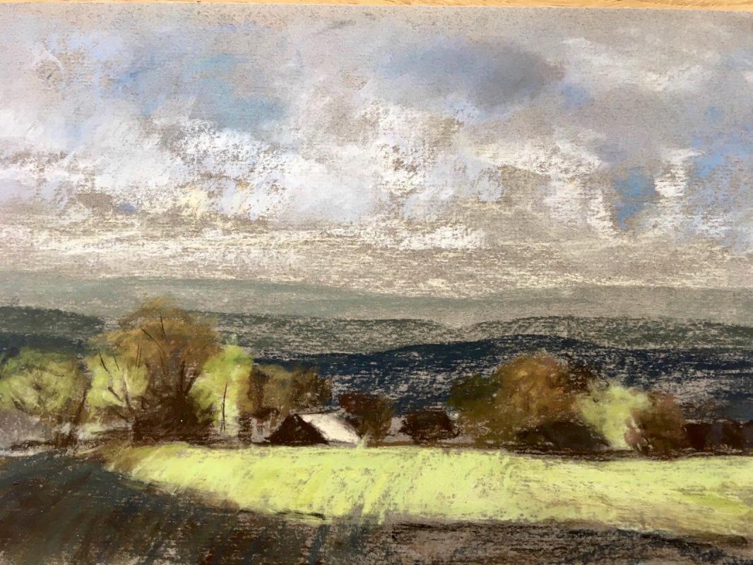 Anne noolle bechard pastel