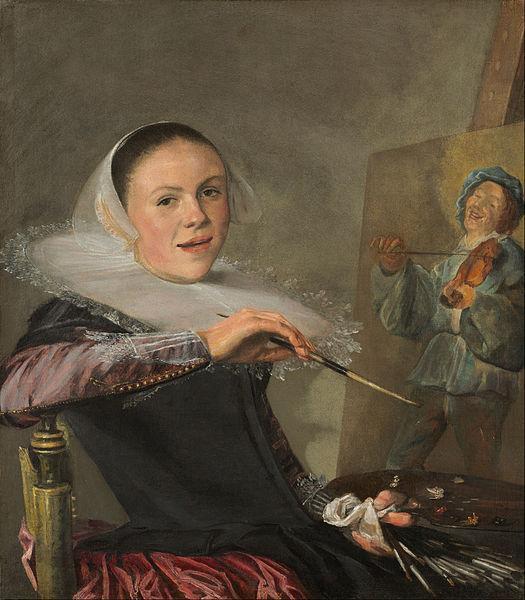 Artistes femmes celebres au xviies 1