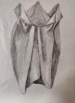 Florence derblay 2 dessin au crayon