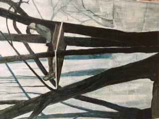 Initiation peinture 1 huile pel 70