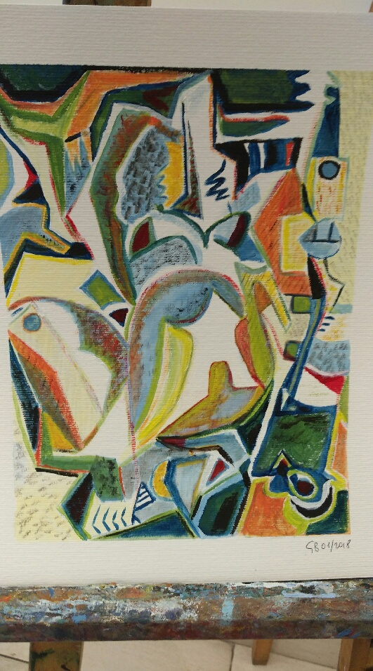 Peinture abstraite pel 89 3