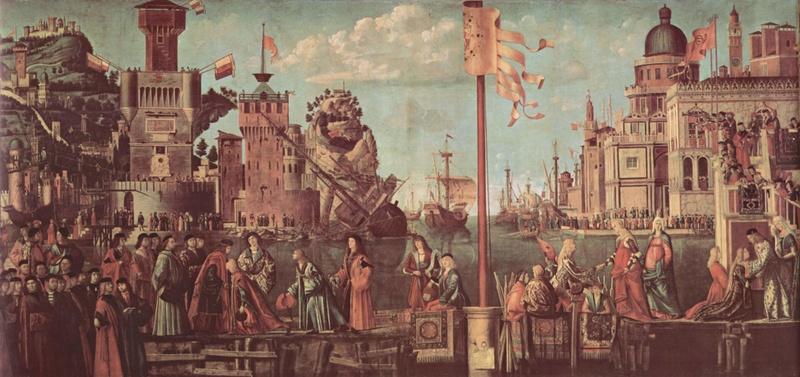Venise et le commerce du vin 008