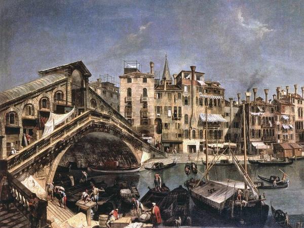 Venise et le commerce du vin 014