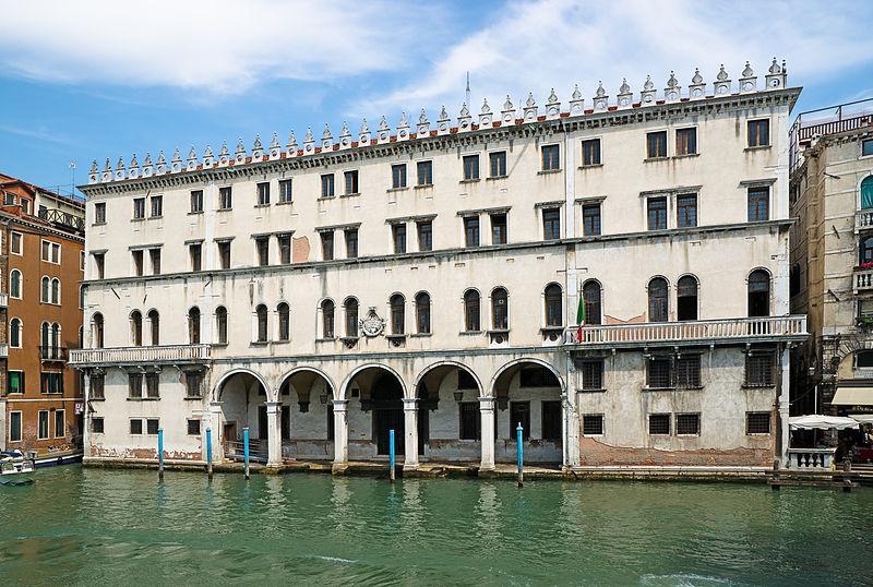 Venise et le commerce du vin 016