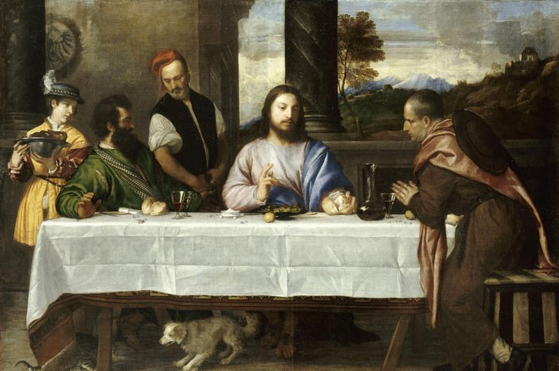 Venise et le commerce du vin