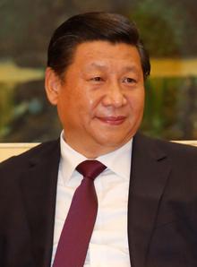Xi jinping brazil 2013